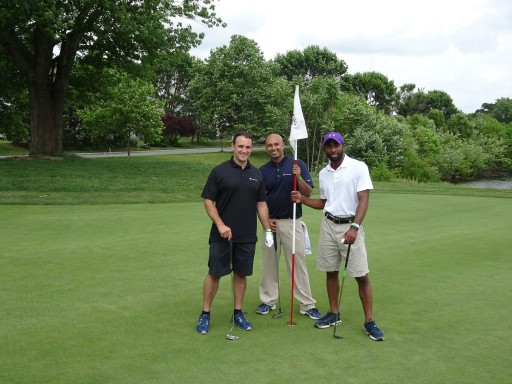 Signature, Inc. Golf Outing for the Tom Coughlin Jay Fund